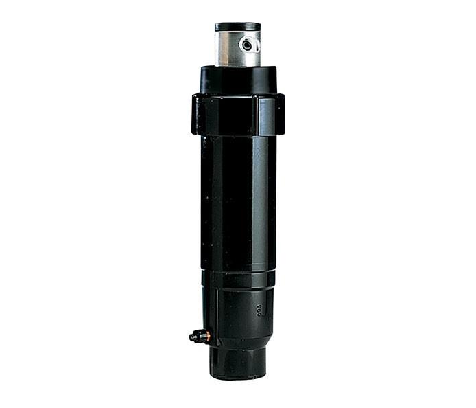 Aspersor 640 TORO, válvula de retención estándar